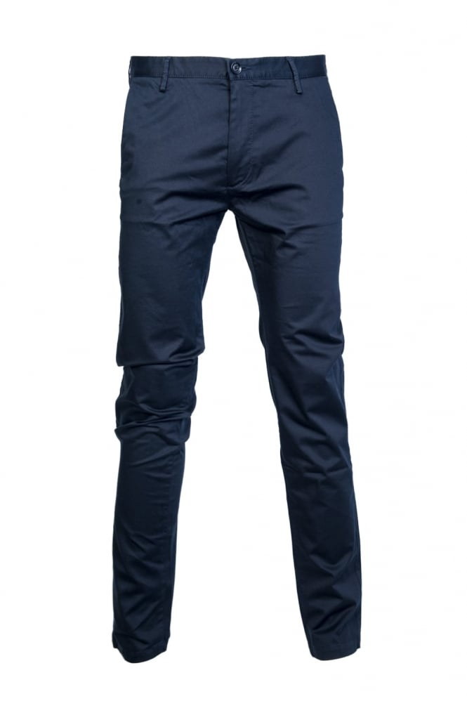 HUGO Chino Trousers RICE 3-W 50330718