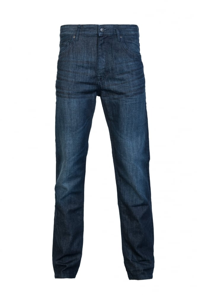 BOSS  HUGO BOSS Denim Jeans Comfort Fit ALBANY 50322776