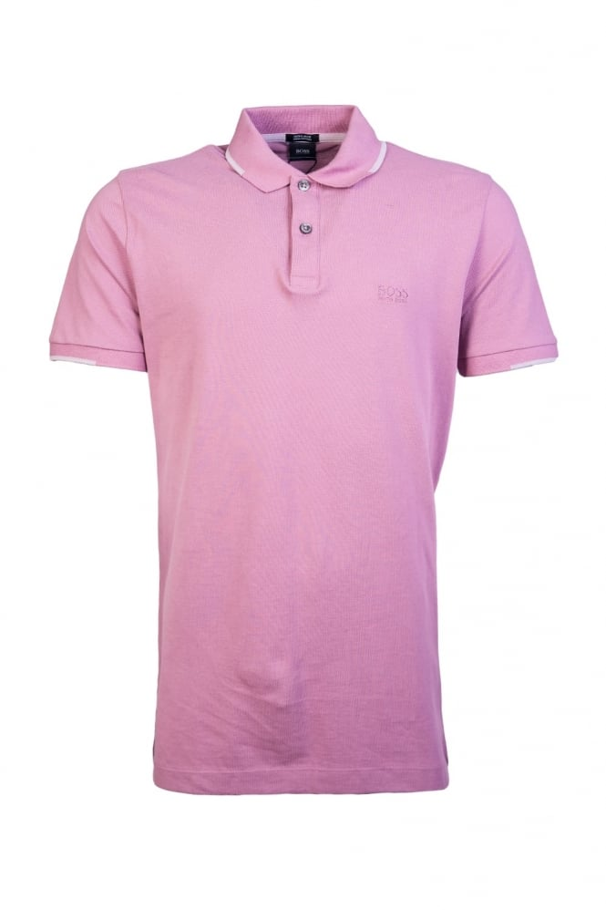 BOSS  HUGO BOSS Polo Shirt PARLAY 50328735