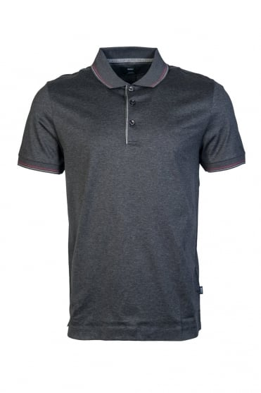 BOSS, HUGO BOSS Polo T-Shirt PHILLIPSON 05 50319820