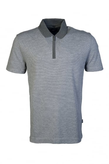 BOSS, HUGO BOSS Polo T-Shirt POLSTON 02 50319188
