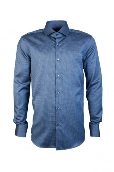 BOSS, HUGO BOSS Shirt Regular Fit GORDON 50322569