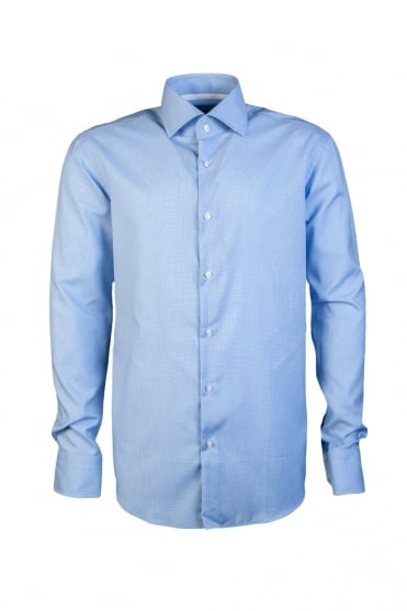 BOSS, HUGO BOSS Shirt Regular Fit GREGORY 50323037