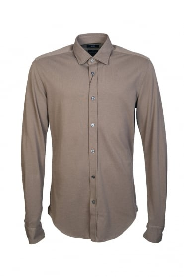 BOSS, HUGO BOSS Shirt RONNI 32 50320106