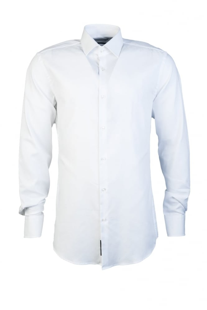 BOSS  HUGO BOSS Shirt Slim Fit JENNO 50322450