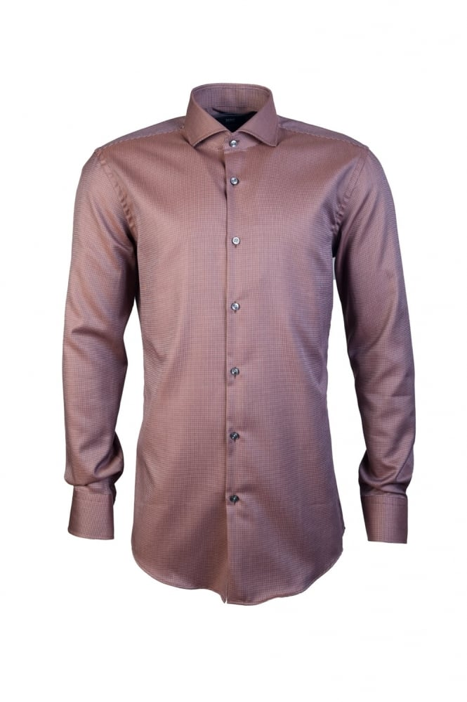 HUGO Shirt Slim Stretch Fit JASON 50322568