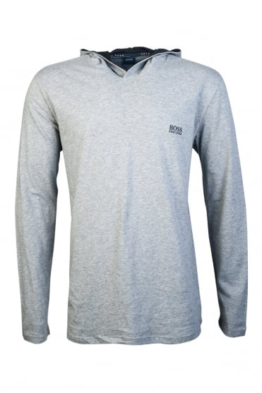 BOSS, HUGO BOSS Sweatshirt Jumper LS-SHIRT 50321771