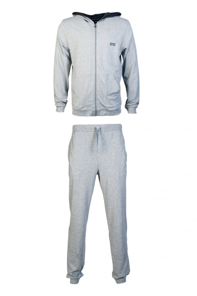 HUGO Tracksuit JACKET HOODED 50297316 / LONGPANT 50321823