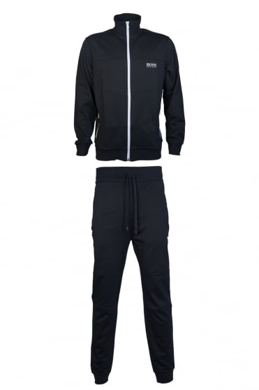 BOSS  HUGO BOSS Tracksuit JACKET ZIP 5033099 / LONG PANT 50331002