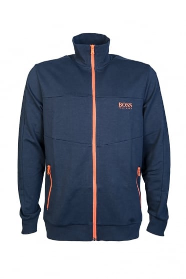 BOSS, HUGO BOSS Tracksuit JACKET ZIP 5033099 / LONG PANT 50331002