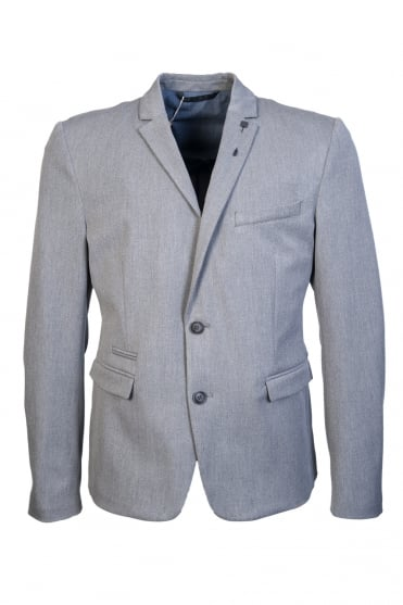 BOSS ORANGE Blazer Jacket model