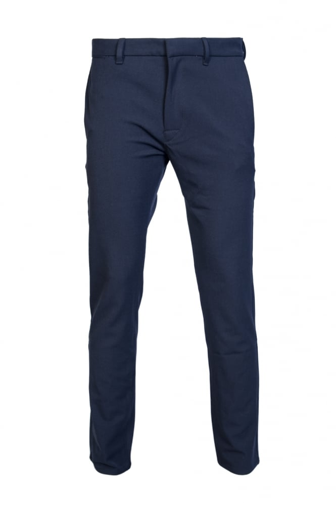 Chino Trousers model