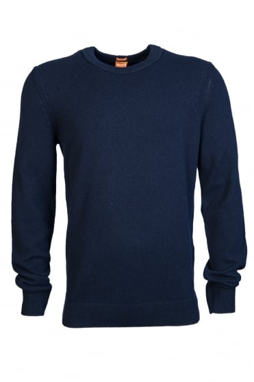 BOSS ORANGE Jumper AMIDRO 50373928