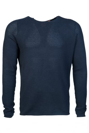 BOSS Orange Knitwear Jumper KUSVET 50328573