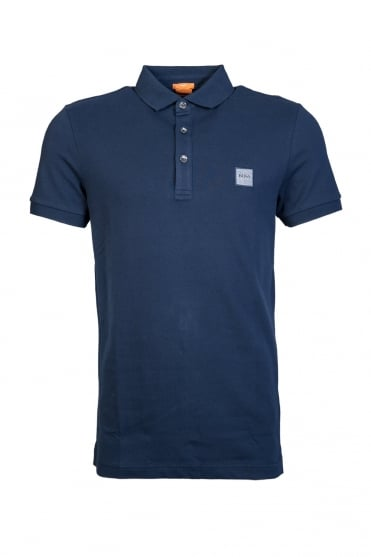 BOSS ORANGE Polo Shirt PAVLIK 50326302