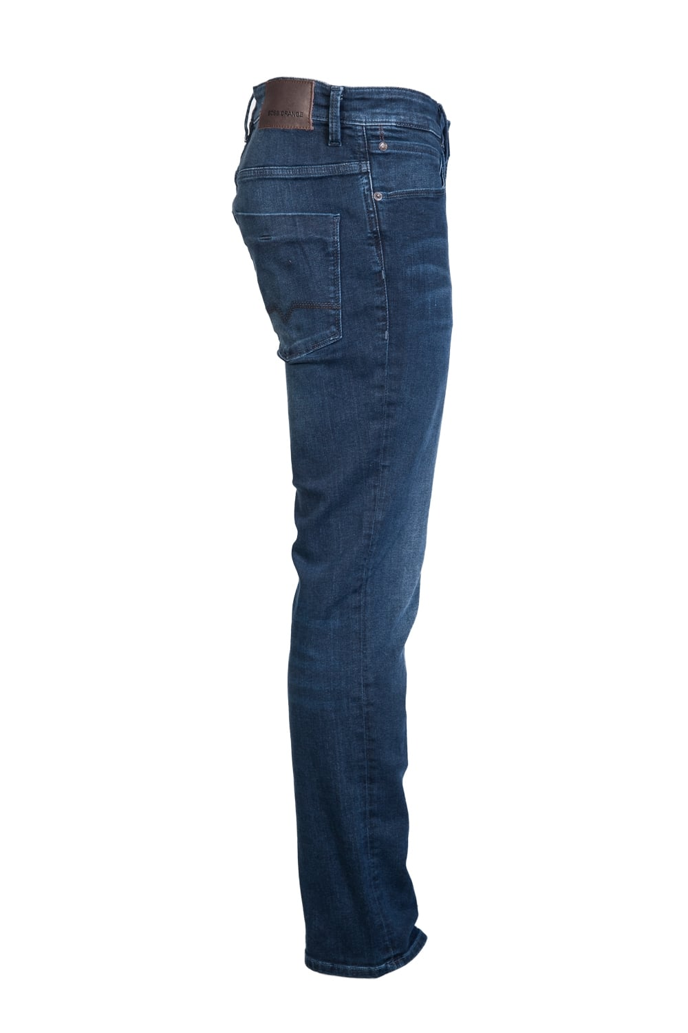 where can i buy hot-selling real online sale BOSS ORANGE Slim Fit Jeans model