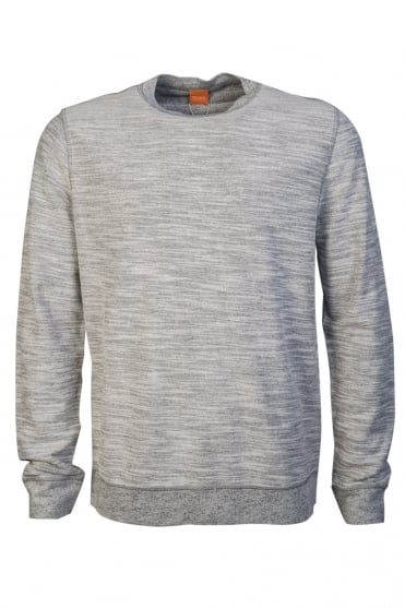 BOSS Orange Sweatshirt Jumper WOICE 50326391