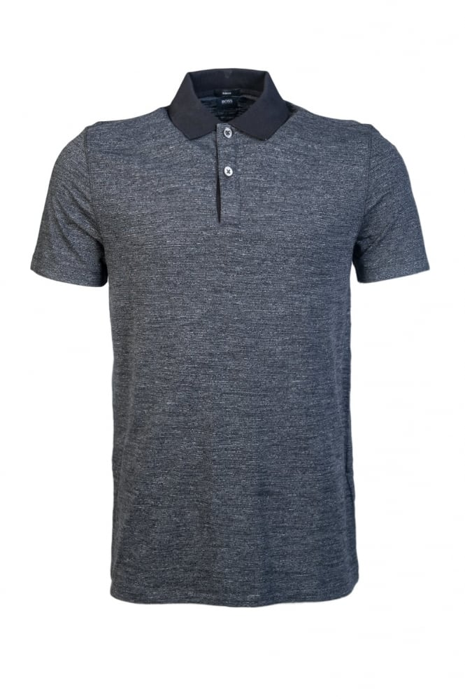 Polo T-shirt PLATER 02 50319123