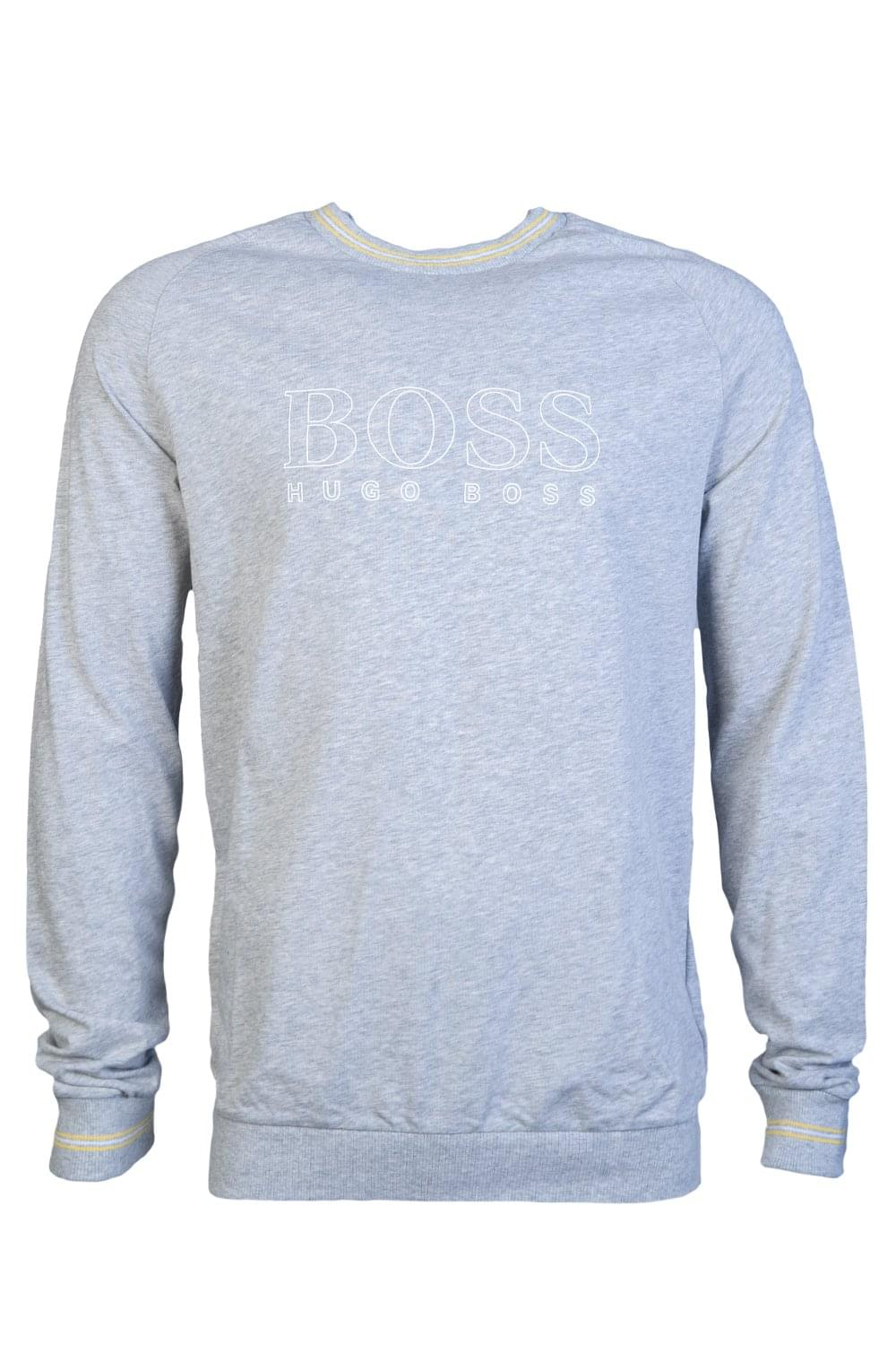 5fed44fdc BOSS Sweatshirt Jumper model