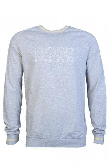 BOSS Sweatshirt Jumper model