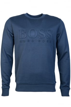 "BOSS Sweatshirt Jumper model ""SALBO 50333928"""