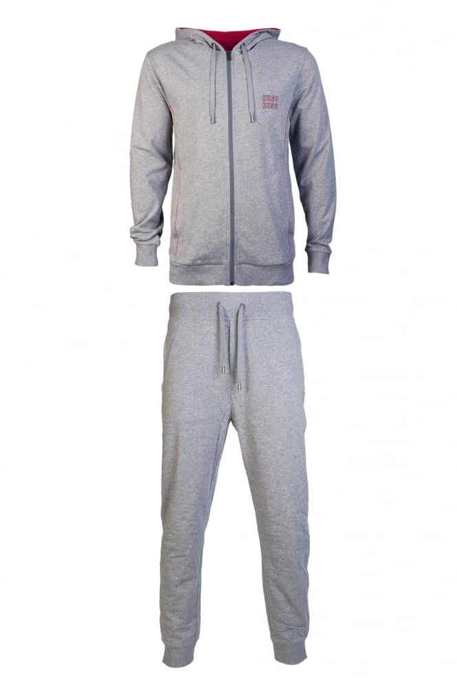 Tracksuit JACKET HOODED 50326747/LONG PANT 50326808