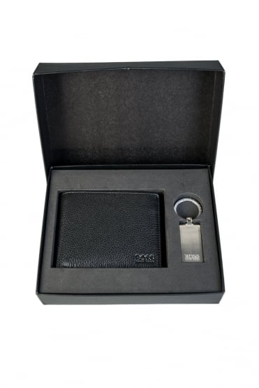 BOSS Wallet Gift Set GHIOTTO 50248932