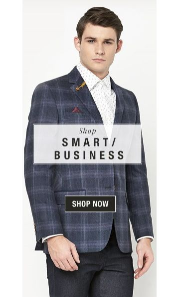 Smart/ Business wear