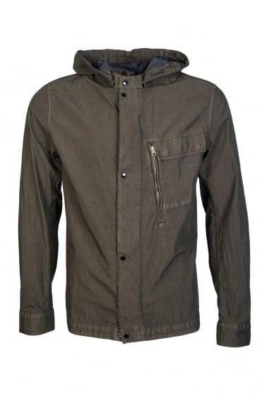 CP Company Jacket MSH023 A00000