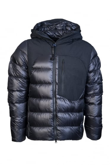 CP Company Jacket Puffer MOW119A 005073M