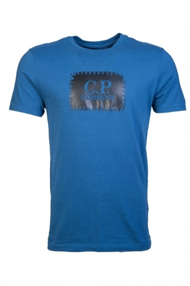 CP Company T-Shirt CMTS069 A003568 875