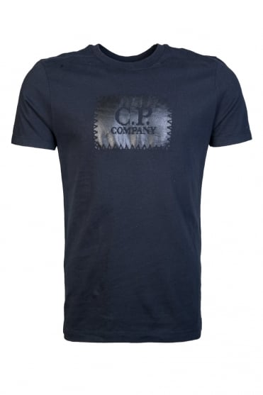 CP Company T-Shirt CMTS069 A003568 888