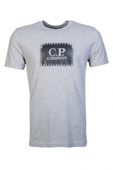 CP Company T-Shirt CMTS069 A003568 M93