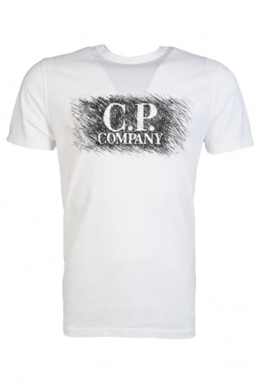 CP Company T-Shirt CPUH02054D00444 101