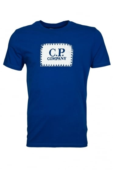CP Company T-Shirt CPUH02110003568 877