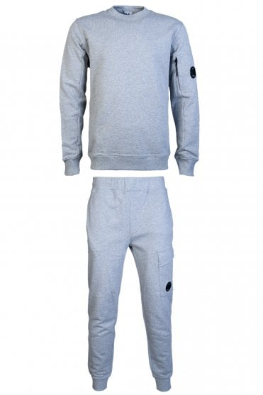CP Company Tracksuit MSS209A 005160W / MSS010A 005160W
