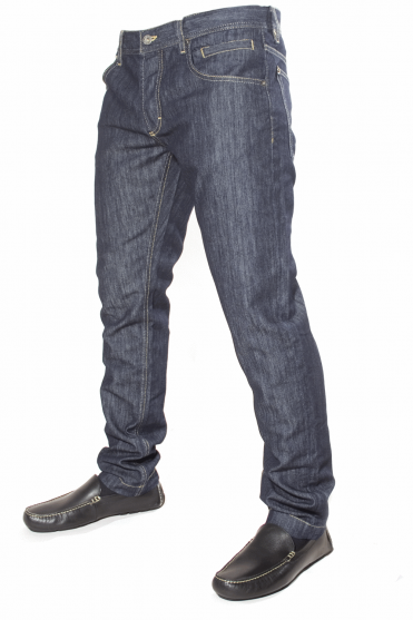 D&G Straight Denim Jeans in Indigo Blue R50793SD90C-B0065