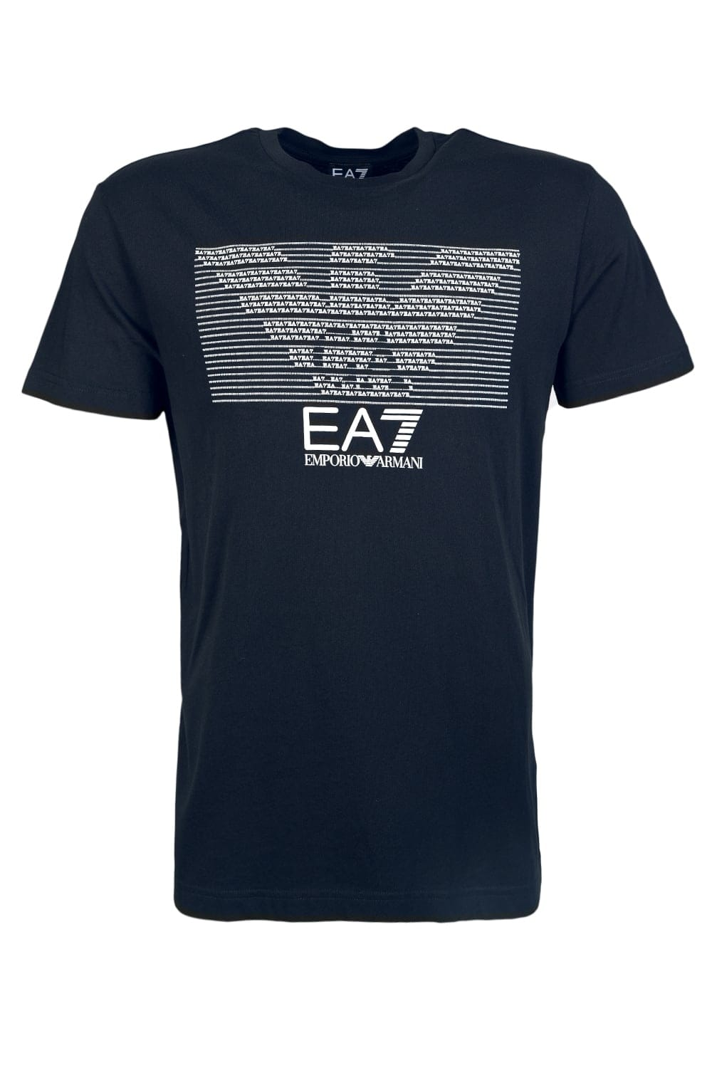 ea7 by emporio armani tee 273917 6p237 clothing from sage clothing uk