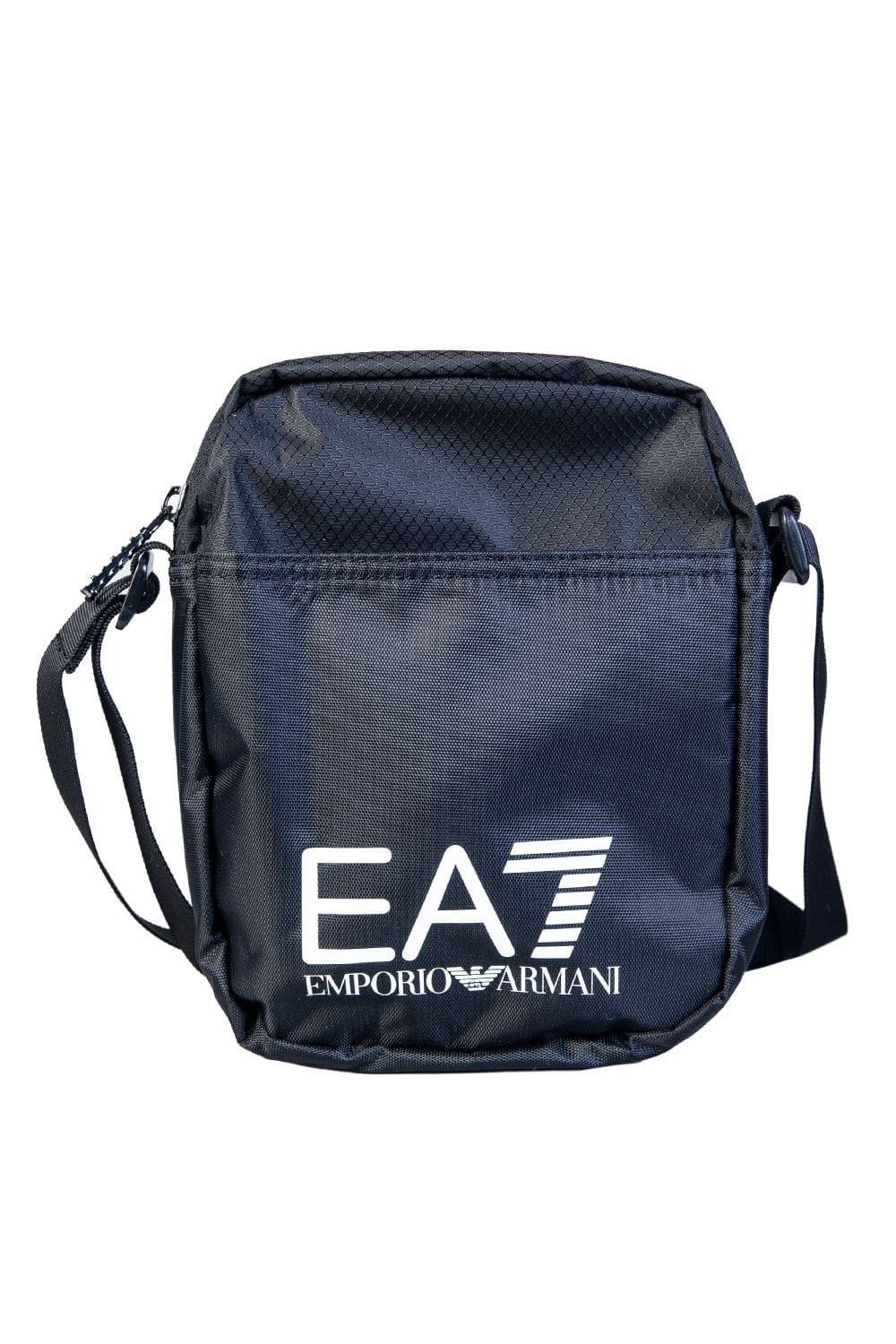 cfc95a616e3d EA7 Emporio Armani Messenger Bag 275658 CC731 - Accessories from Sage  Clothing UK