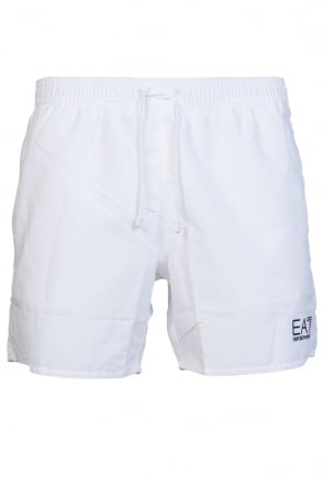EA7 Emporio Armani Swimwear Trunks 9020007P730