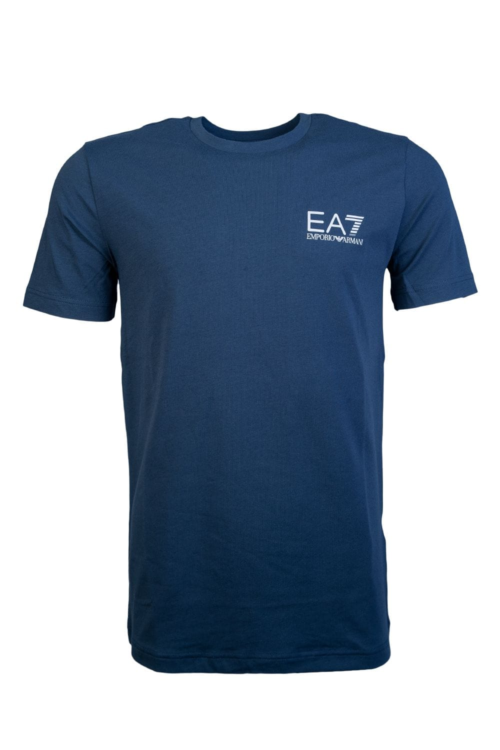how to buy super cute designer fashion EA7 Emporio Armani T Shirt Stretch Fit 3GPT08 PJ03Z