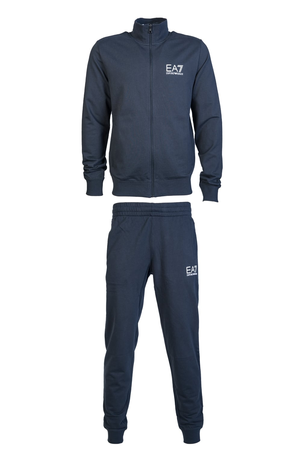 7df4570040d EA7 Emporio Armani Tracksuit 6YPV51 PJ05Z - Clothing from Sage Clothing UK