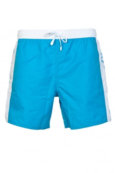 Emporio Armani EA7 Swimwear Trunks Shorts 9020236P734