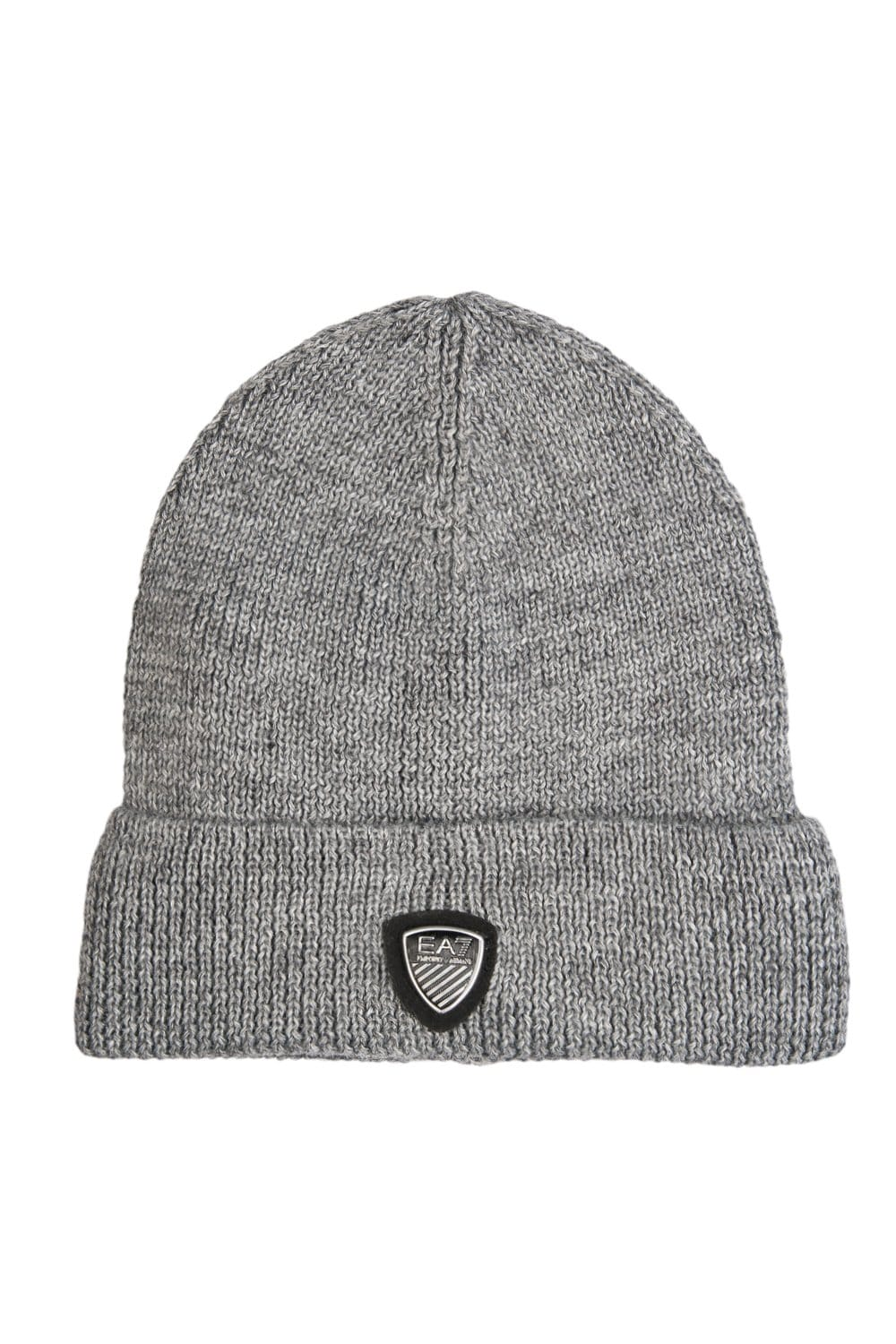 Emporio Armani EA7 Wool Beanie Hat 2755165A394 - Accessories from ... 461fb5c69d4