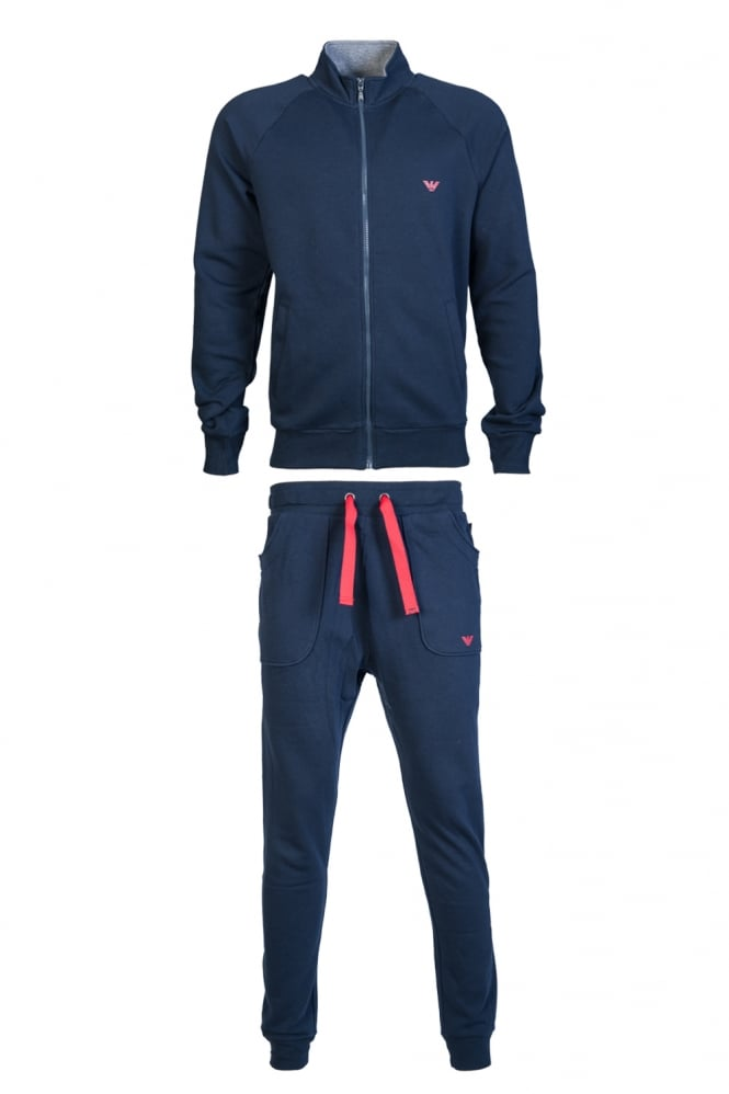Tracksuit 111570 7A571/111703 7A571