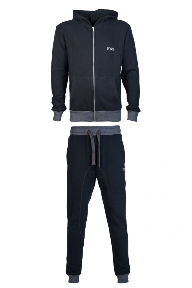 Tracksuit 111666 7A575 / 111616 7A575