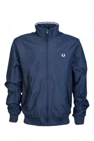 Fred Perry Jackets J3511
