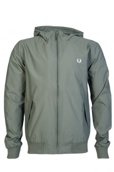 Fred Perry Jackets J3512