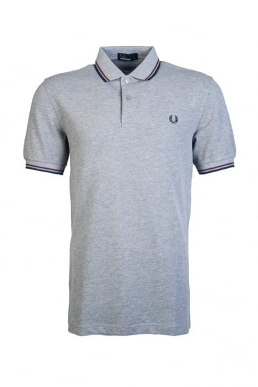 Fred Perry Polo Shirt M3600 561
