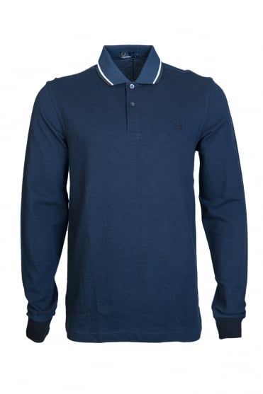 Fred Perry Polo Shirts Top M3636